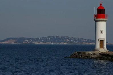 Sports nautiques à Sète