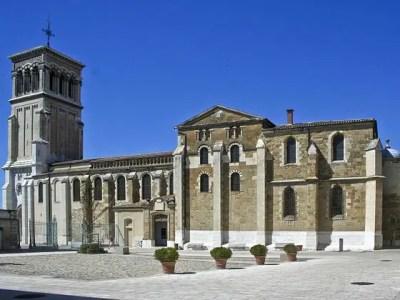 La cathédrale de Valence