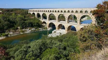 Découverte d'Avignon