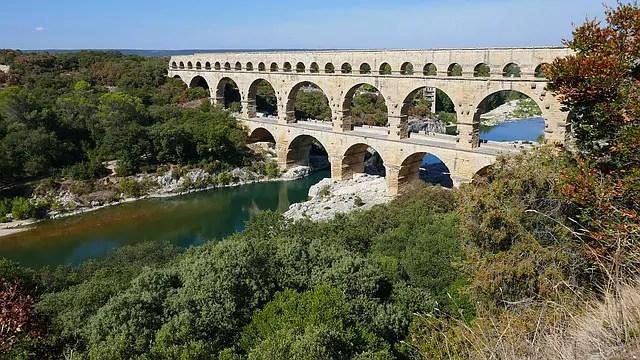Top 10 des sites romains en Provence (à visiter en 2020)