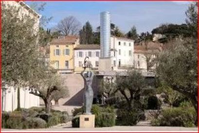 15 Hôtels de charme à Montélimar