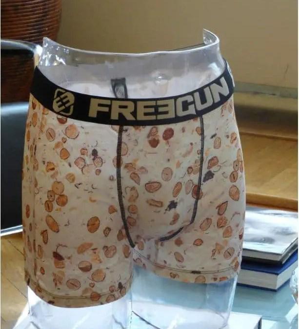 Freegun : une marque de caleçon