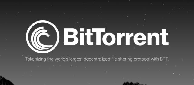 обзор BitTorrent