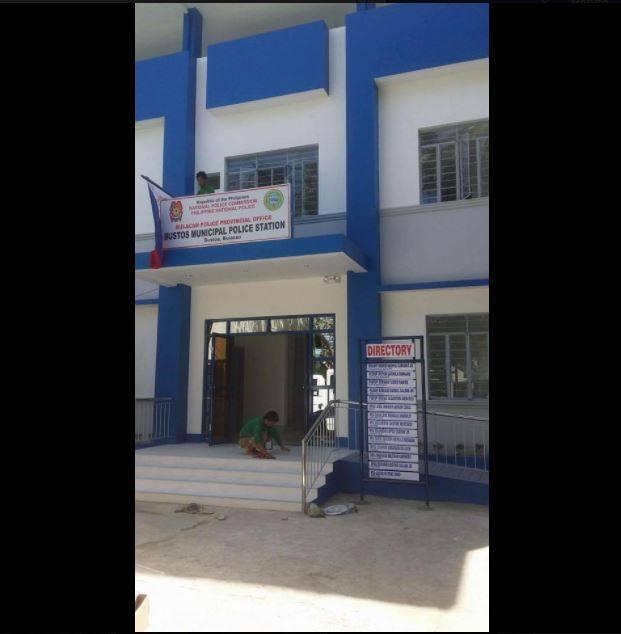 Bustos Police Station