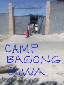 Felix Villocino - Camp Bagong Diwa-2