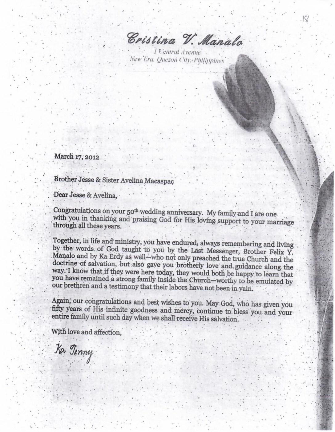 Bro. Jesse Macaspac Letter-13