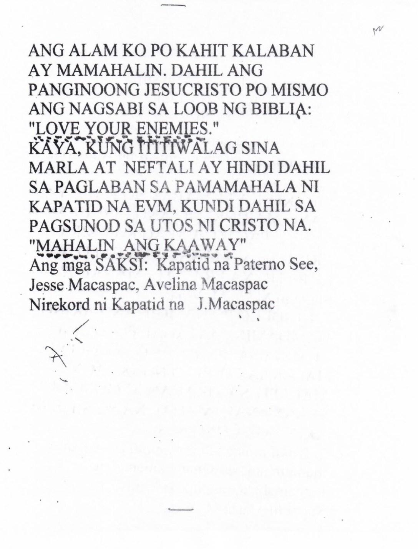 Bro. Jesse Macaspac Letter-8