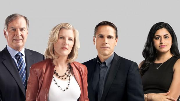 [2018.11.07] CBC Fifth Estate