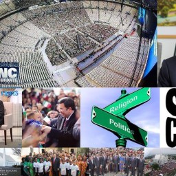 The Diminishing Line of Iglesia Ni Cristo and Philippine Politics