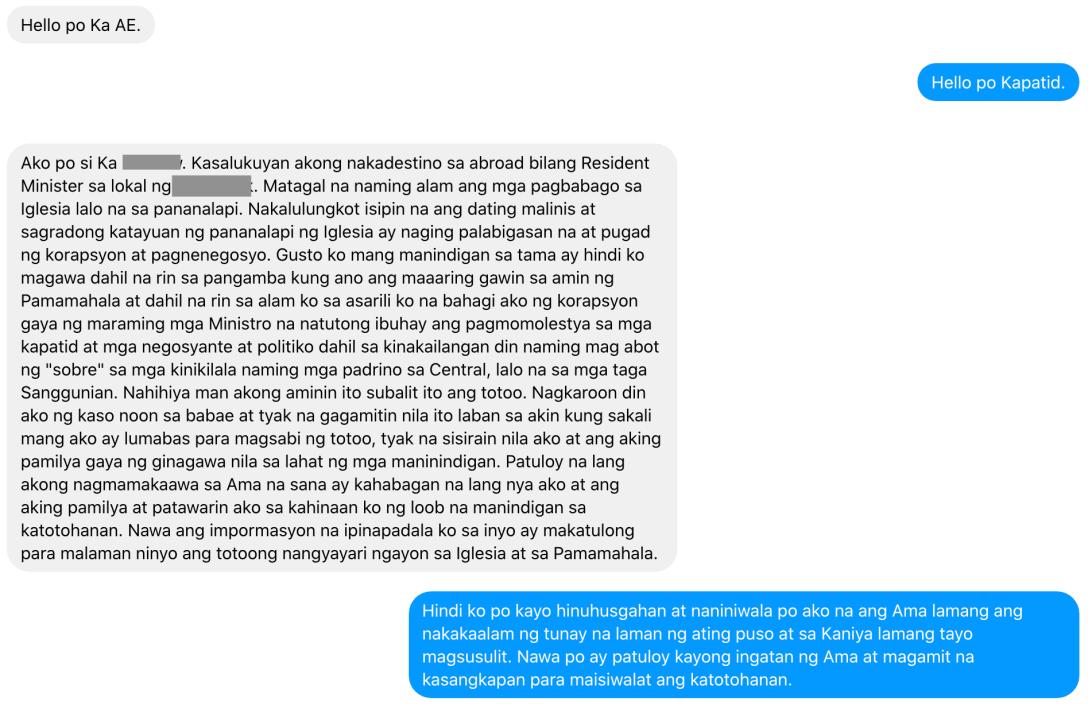 INC Minister Letter-1