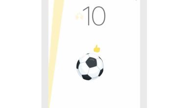 How to play facebook's hidden soccer