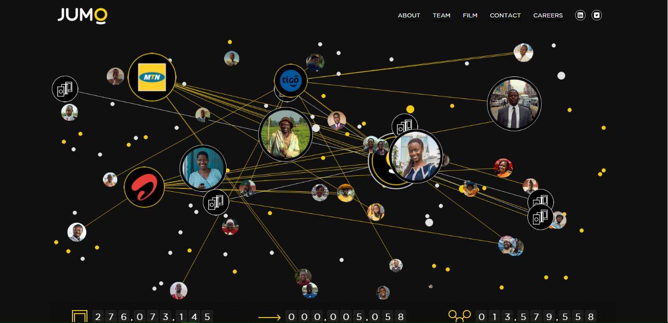 JUMO joins leading global tech startups in Google Launchpad Studio