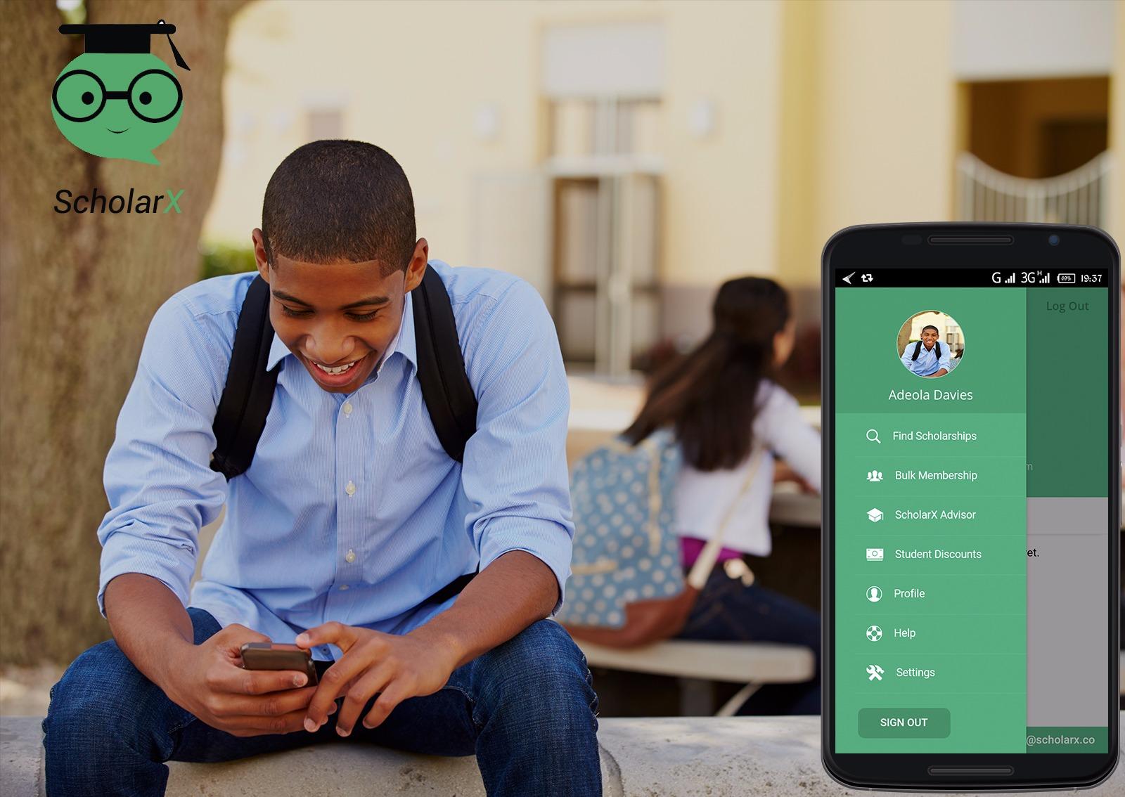 ScholarX, Nigeria's ed-tech startup expands to Ghana