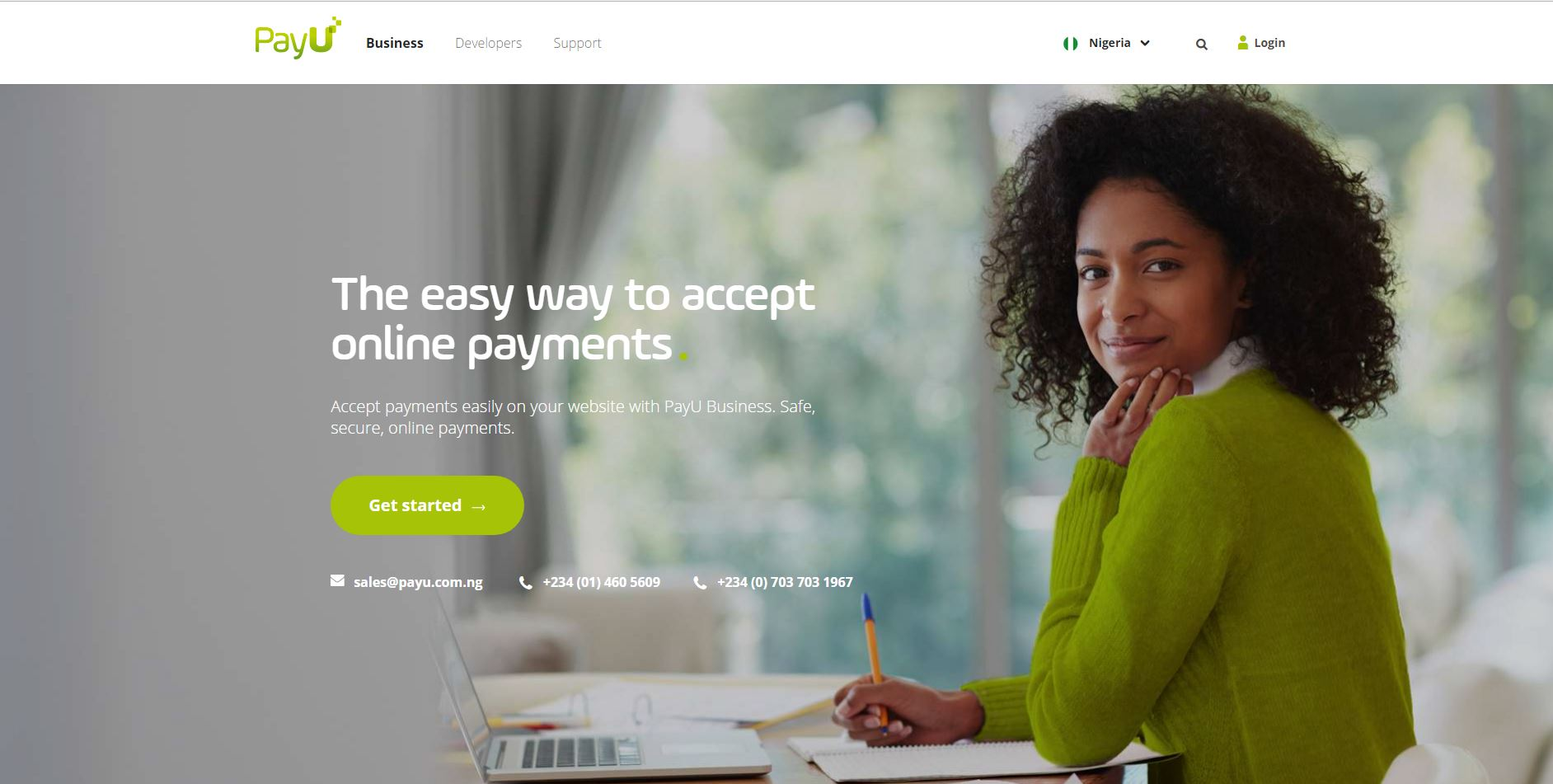 PayU moves to connect businesses to N200bn online payment market