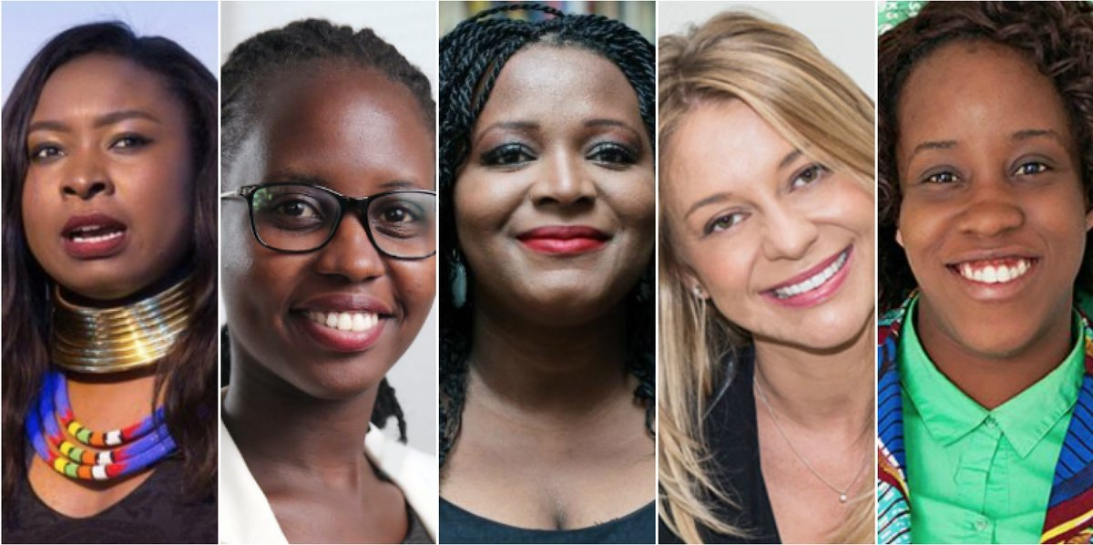 5 inspirational Lionesses of Africa selected to showcase their digital solutions at Startup-Night Africa in Berlin