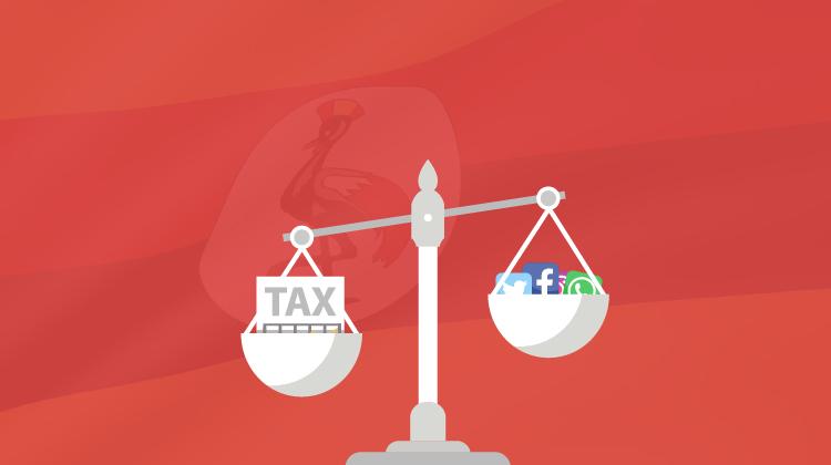 "Uganda's ""Social Media Pyramid Scheme"" to tax Social media Users"