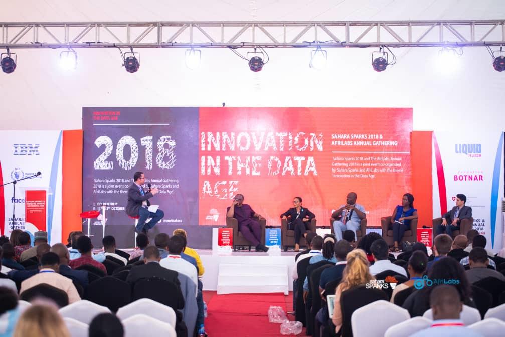 AfriLabs Annual Gathering 2018: Big Numbers, Bigger Partnerships!