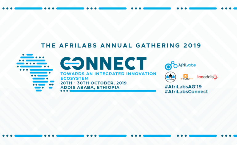 AfriLabs Annual Gathering 2019 to Be Hosted in Addis Ababa, Ethiopia