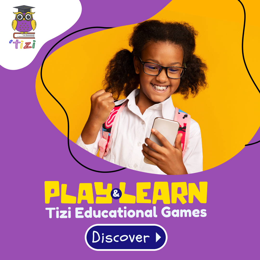 Usiku Games targets 8 million primary pupils with mobile edutainment games to improve math, sciences, and languages