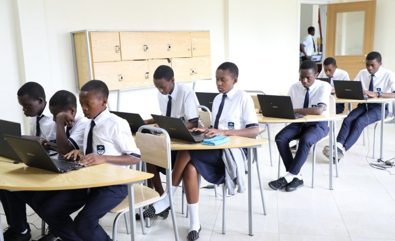 Rwanda Coding Academy Receives USD 7.1 Mn Investment From KOICA