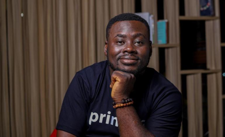 Printivo appoints Temitope Ekundayo as new CEO