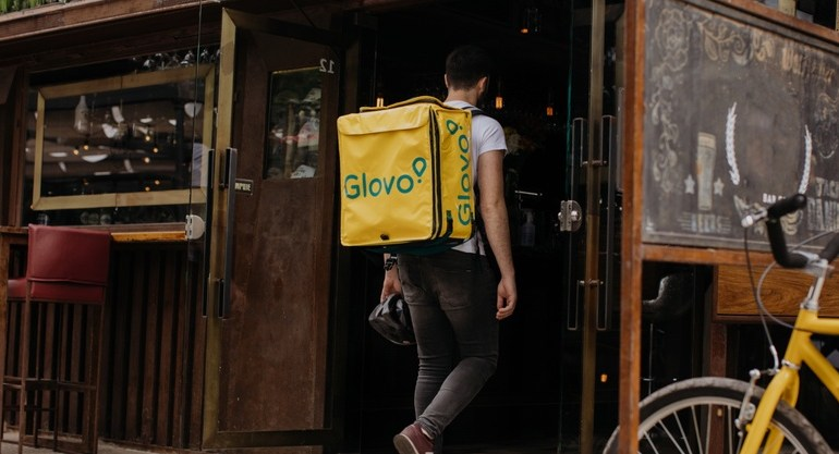 Glovo Africa's Expansions