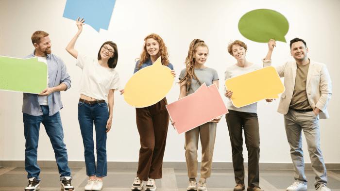 新規事業を成功させるために必要な、組織における「対話」と「説得(論破)」の違い