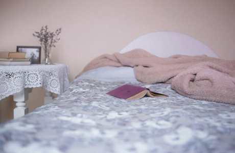 sleep incubatorium stay in bed