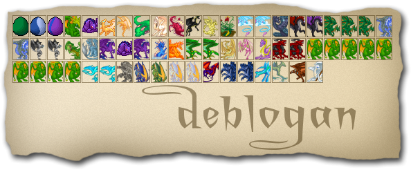 deblogan's Dragons