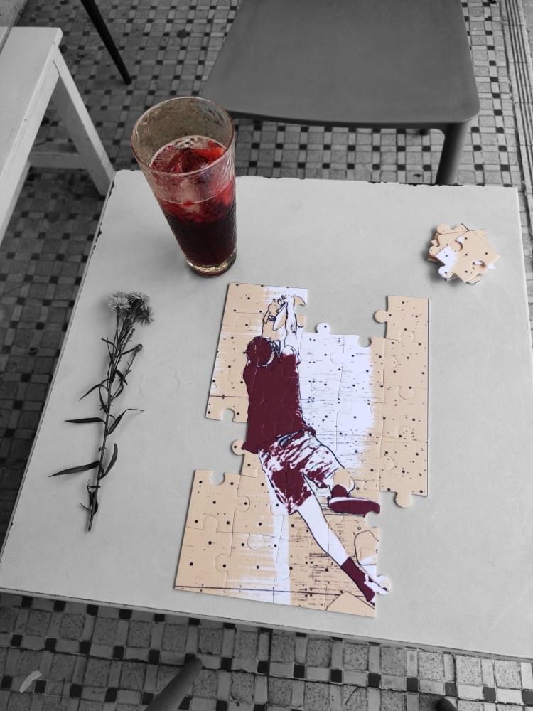 Puzzle kids Free in progress