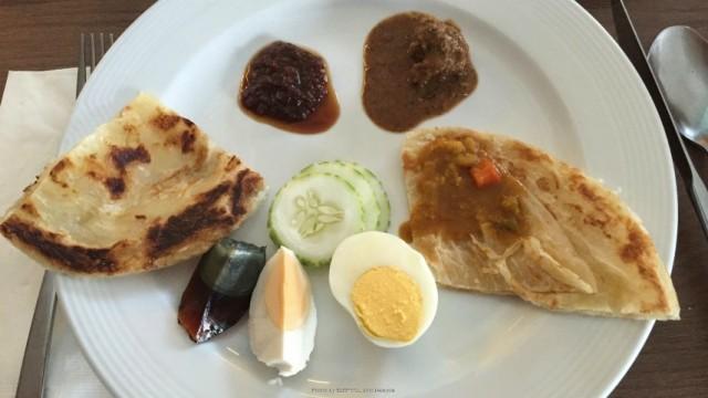 malaj reggeli malajzia dxn