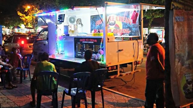 sult fagyi - langkawi - malajzia
