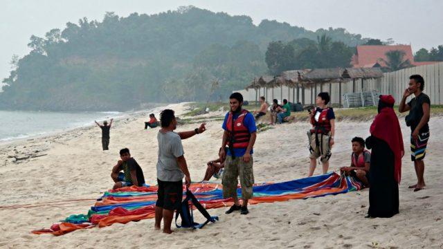 parasailing-Langkawi-malajzia 3