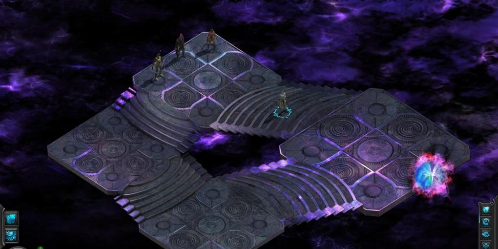 Torment: Tides of Numenera review featured