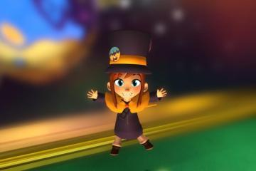 A Hat in Time screenshot