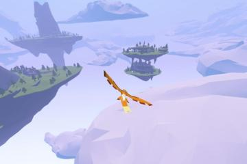 AER - Memories of Old indie feature screenshot