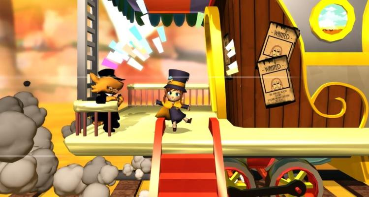 A Hat in Time Indie Releases Featured Image