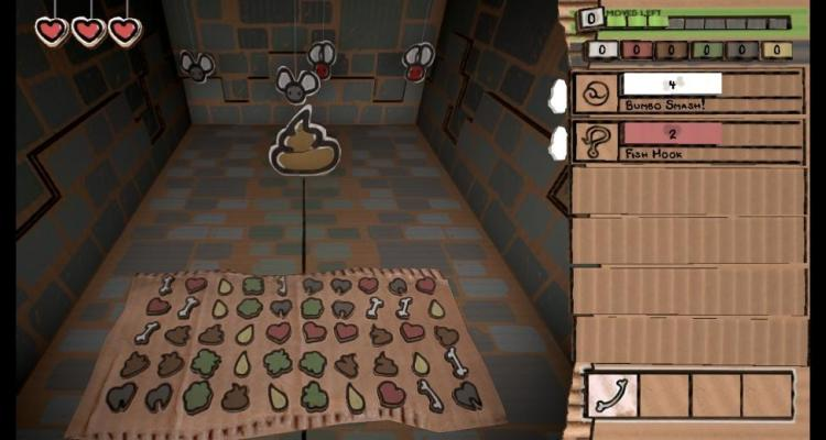 The Legend of Bum-bo screenshot