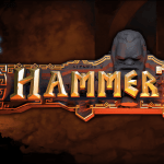 Hammerting - Title