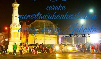 Liburan ke Yogyakarta Ala Porter