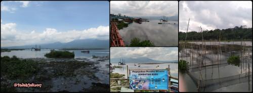 Rawa Pening, Danau Eksotik yang Nyaris Terlupakan