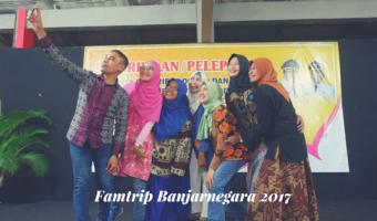 Wisata Banjarnegara - Plesir Maring Banjarnegara