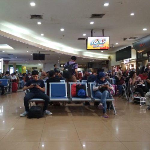 Bandara Yogyakarta: yang Istimewa yang Ditunggu
