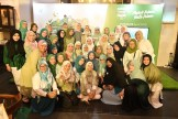Blogger Gathering Pepsodent Herbal
