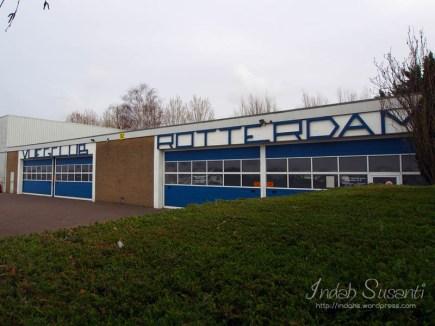 Flying Club Rotterdam