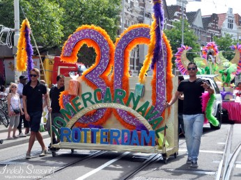 30 Years Zomer Carnival