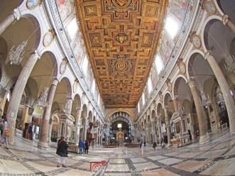 Basilica di Santa Maria in Ara coeli