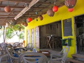 Wild Mango's