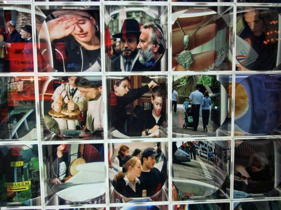 Jewish Tradition in Pictures