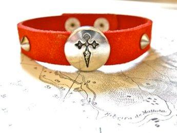 Camino bracelet of St James
